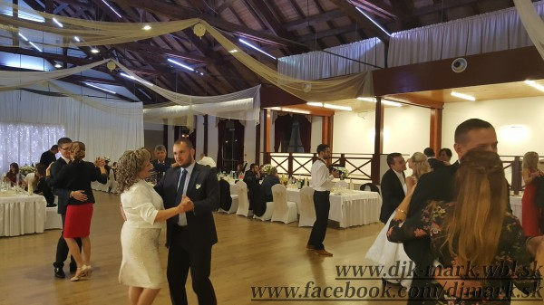 6d6240e4f Svadba Nové Zámky 15.10.16 Jazdiareň | DJ na svadbu, päťdesiatku ...